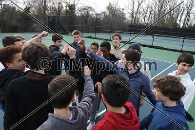 Yorktown Boys (08 Mar 2018)