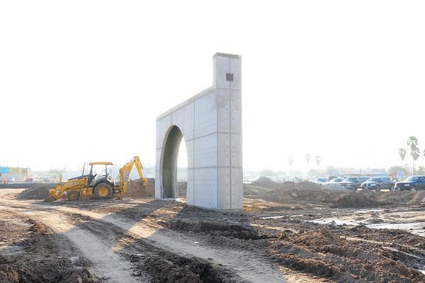 Construction - January