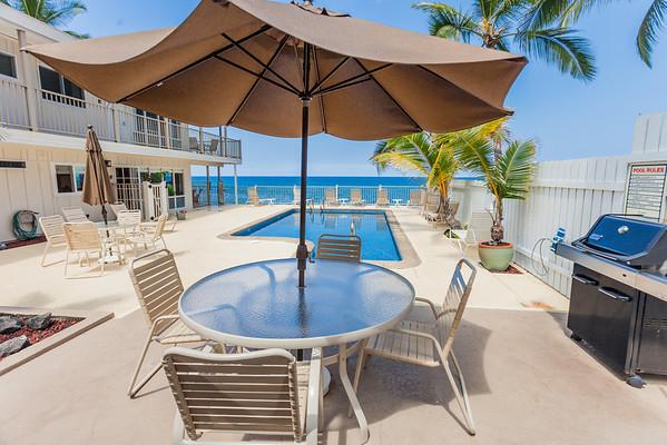 Kona Riviera Villas #101