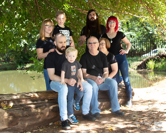 The Family Robertson