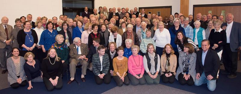 2017 - College of Elders