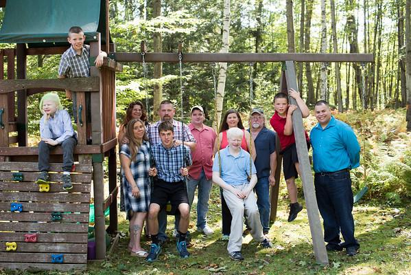 Hoisington Family 2017