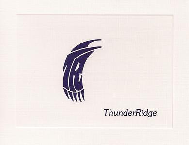 2011 TRHS Senior Awards (Taylor) 05/12/11