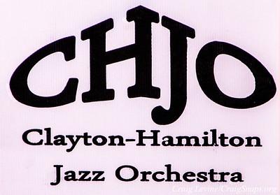 John Clayton and the Clayton-Hamilton Jazz Orchestra