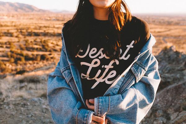 @Lena_Anzures + Albuquerque // Riley Russill