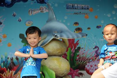 Ocean Park 2011/04