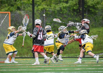 2022 Cannons v Roughriders