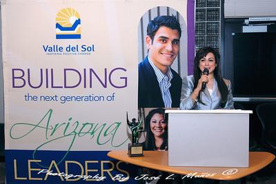 2012-12-12 Hispanic Leadership Institute West Graduation