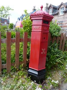 PA76 - Isle of Iona