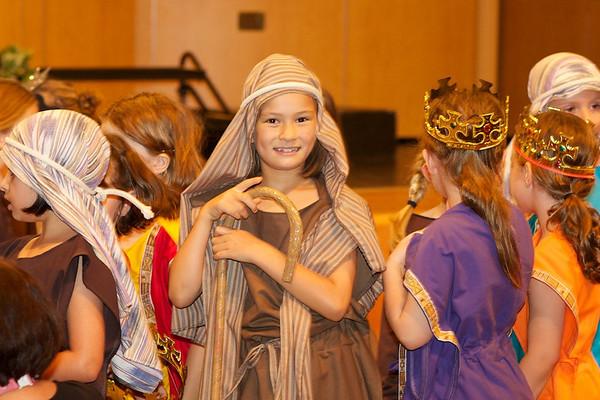 2012 Wenona Infants' Christmas Play