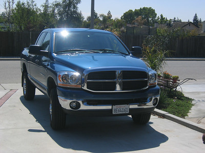 06 Dodge Diesel