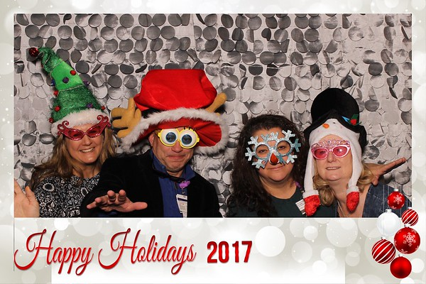 St Joseph Holiday Party 2017