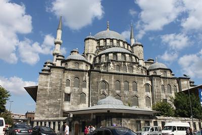 2010/08/23 Turchia Istanbul Dardanelli