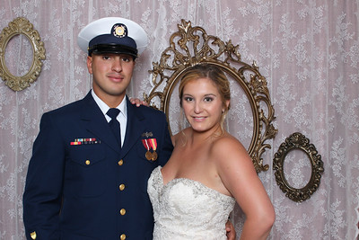 2017-09-09 Ashley and Nabil's Photo Booth Pics