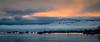 Richardson Bay Sunrise