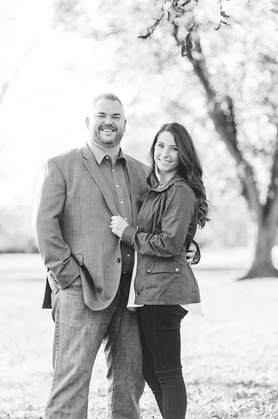 Kaylee + Josh Engagement