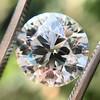 3.86ct Old European Cut Diamond GIA K VS2 59