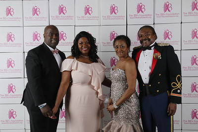2020 - 9th Annual Pink Tie Charity Ball