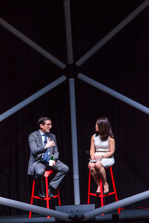 Summit Stage: Fireside Chat with Bob Greifeld