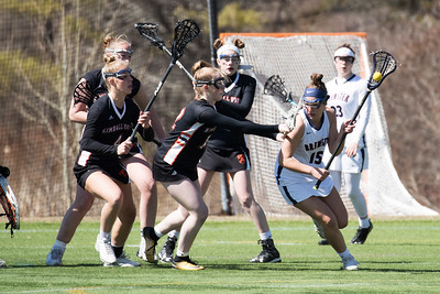 KUA GVL vs Brewster 4/21/18