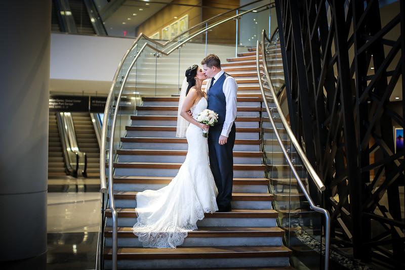Renee & Sean Wedding