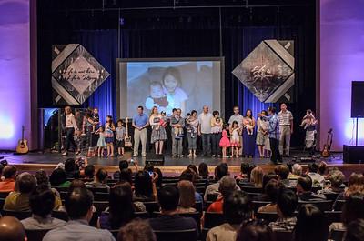Children Dedication 2014-05-11