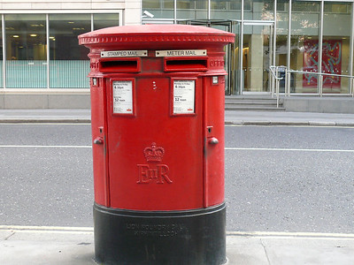 EC - London [city]