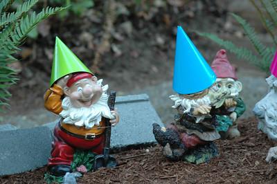 2006 Vandra's Birthday Gnome
