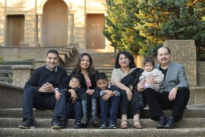 Jairath Family 2015