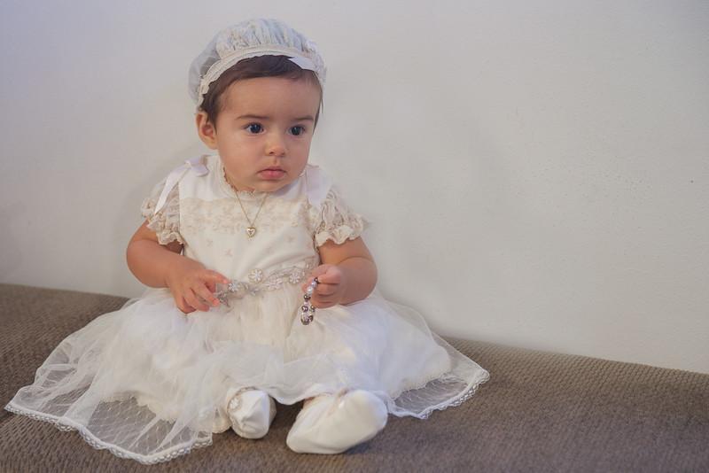 Josephine's  Baptism 9-27-15