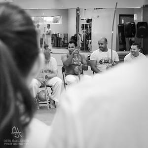 Capoeira Balance Batizado 2017