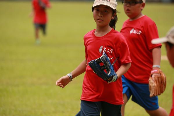 2015-07 Baseball Camp - Day 02