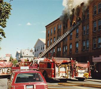 Beverly, MA 9/17/1986 - Rantoul St. Crosby Block