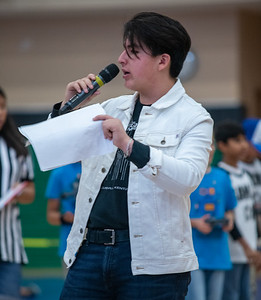 Elementary School Competition November 16, 2019