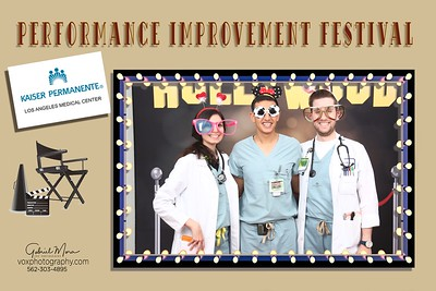 082818- Kaiser Permanente: Performance Improvement Festival - Day 1