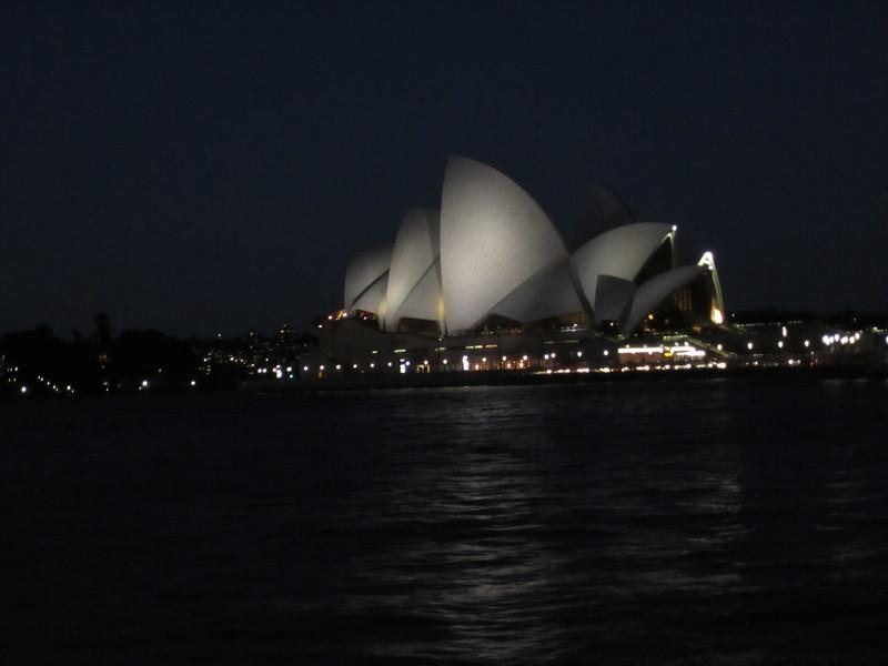 Sydney - Opera House and Harbour Bridge-17.JPG