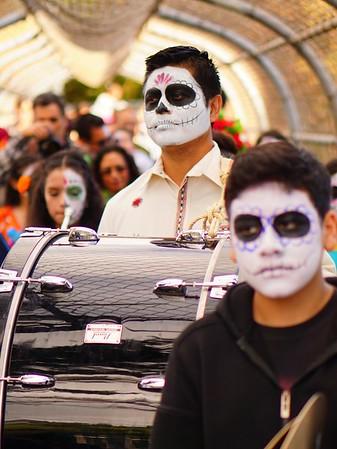 Dia de los Muertos 2017