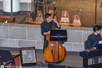 Senior Honors Concert: Jazz Band