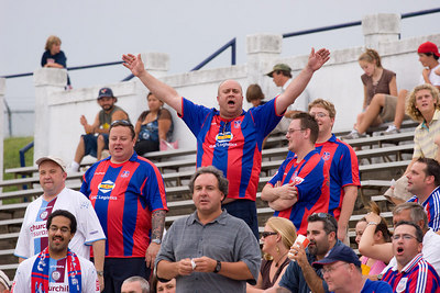 Crystal Palace vs. L.A. Galaxy, Richmond VA, July 19th 2006 (56 images)
