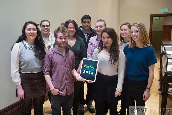 Poetryfest 2014