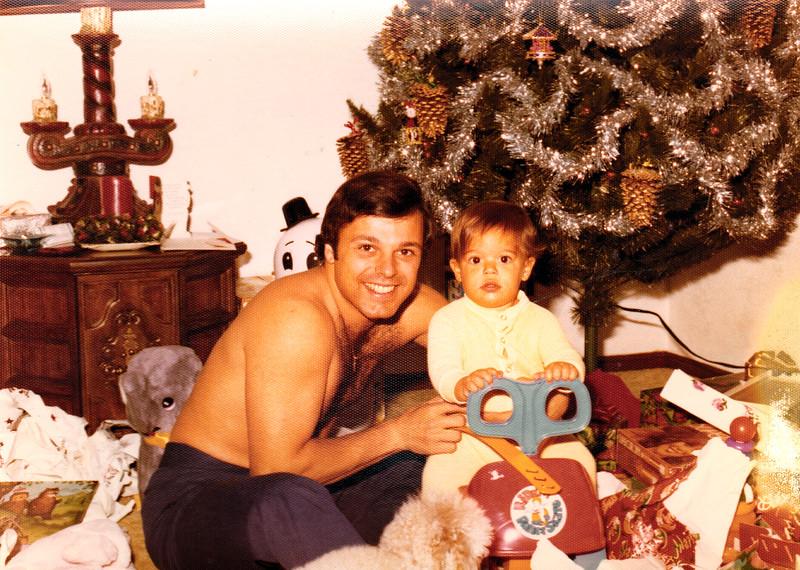 Annthony !!! & Dad 6 Months .jpg