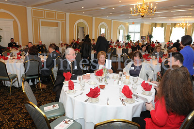 Red Cross of Southeastern Pa hosts 2014 Montgomery County Heroes Breakfast