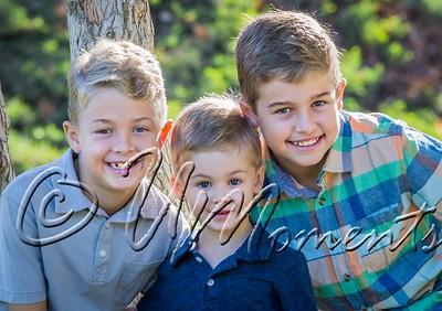 JT Family