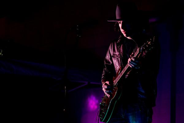 Oliver Penn at Axelrad | Houston, TX