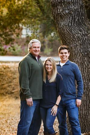 Gilbert Family