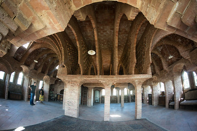 Bellesguard by Gaudi