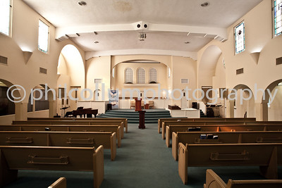 New Church - Before Pics