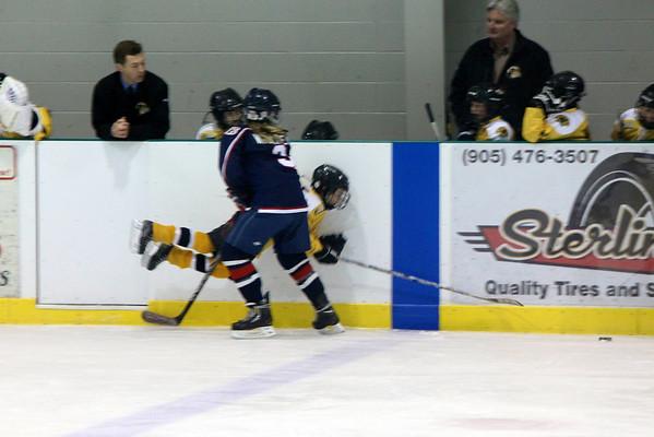 Uxbridge Select Jr. Bruins-2013-03-31