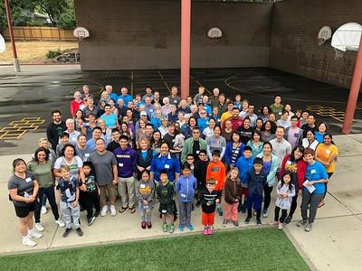 08.25.18 I Lake Hills Elementary