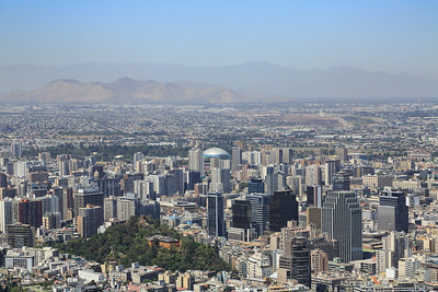 2019-01 Santiago